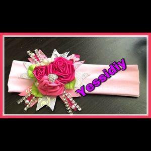 Other - Handmade headband